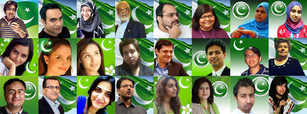 Go Green Pakistan